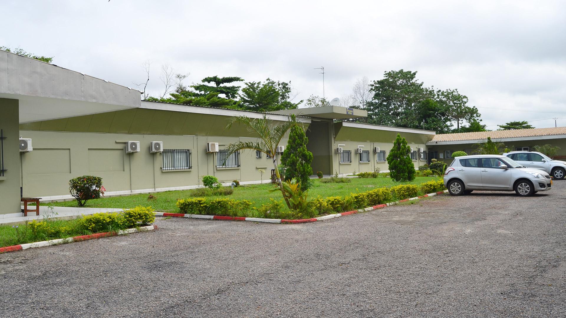 Centre médical Setrag